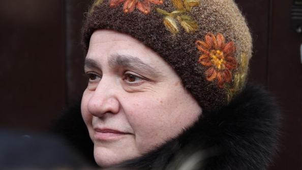 Yelena Basner