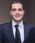 Olivier Reza, one of the candidates suggested by Loeb to join the Sotheby's board