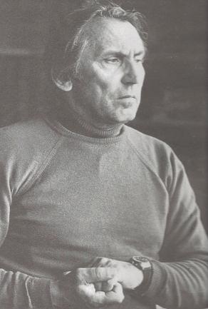 Valentin Sidorov circa 1960