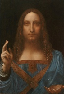 Leonardo's 'Salvator Mundi' now subject to a lawsuit over disputed commissions