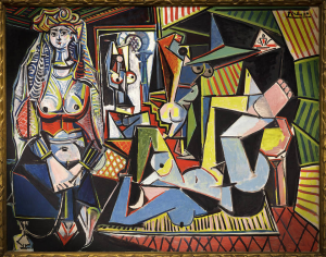 Picasso's Women of Algiers sold for US$179m