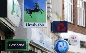 English High Street Banks