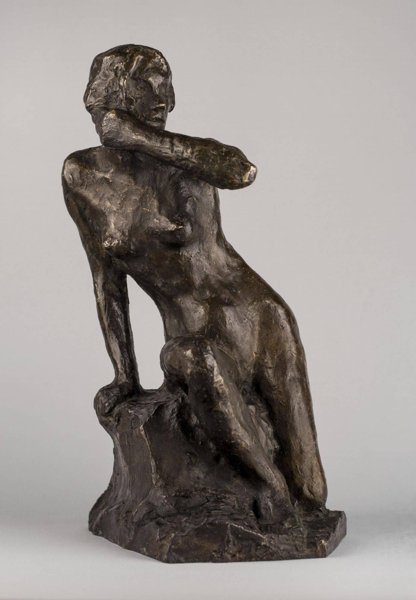 Nude - Dancer V. Maleeva