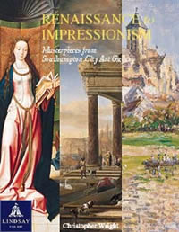 russian impressionism publication