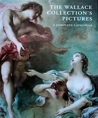 The Wallace Collection publication