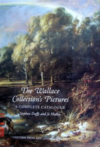 The Wallace Collection's Pictures publication