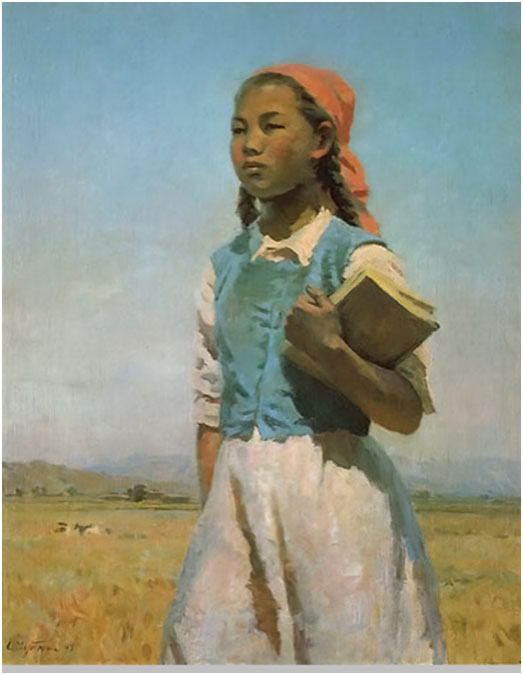 The-Daughter-of-Soviet-Kyrgyzia